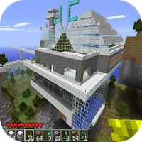 Perfect Minecraft Building 1.0