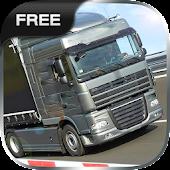 TEST DRIVE - Truck Simulator