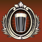 Logo for Mickey Finn's Brewery