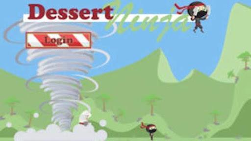 The Dessert Ninja