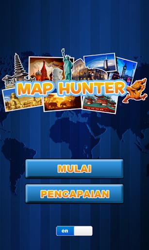 Map Hunter