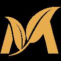 麦乐行 logo