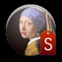 S Vermeer icon