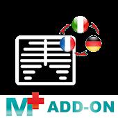 Add-on Muchacha: Traductions