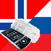 Norwegian Russian Dictionary