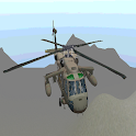 Helicopter Free Flight icon