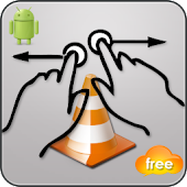 Gestural VLC Free Controller