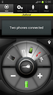 Jabra CONNECT- screenshot thumbnail