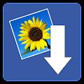 App PhotoDownloader Plus APK for Kindle