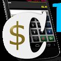 Calculadora / presupuesto icon