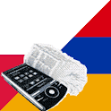 Armenian Polish Dictionary icon