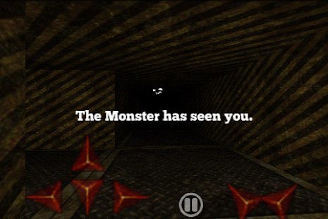 The Monster Pro - screenshot thumbnail