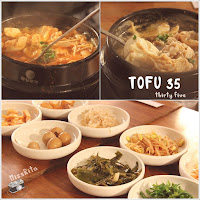 TOFU thirty five 豆腐35