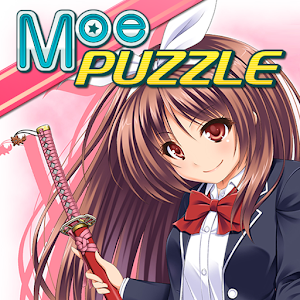 Moe Puzzle3 for PC and MAC