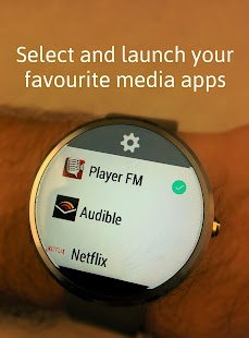 Music Boss for Android Wear Screenshot 5