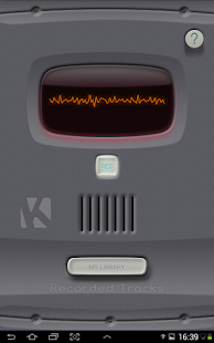 My Voice Changer (free) - screenshot thumbnail