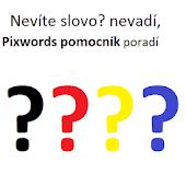 Pixwords pomocník česky