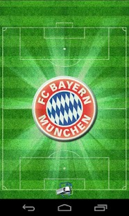 Bayern Munich Flashlight - screenshot thumbnail