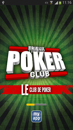 Trieux Poker Club