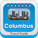 Columbus Offline Travel Guide icon