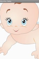 Screenshot of Easy Baby Monitor
