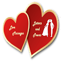 Status Messages for lovers icon
