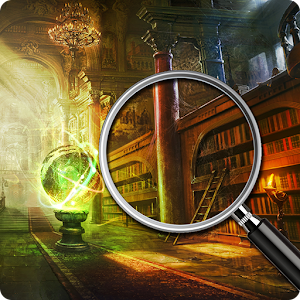 Mystery Hidden Objects for PC and MAC