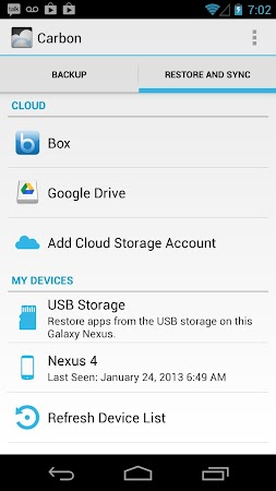 Helium Premium.- App Sync and Backup 1.1.4.5 APK