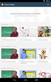Udacity - Learn Programming Screenshot 21