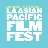 LAAPFF 2014