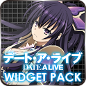デート・ア・ライブ ウィジェットパック icon