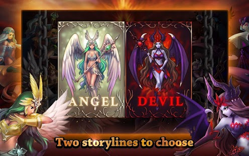 Destiny Defense:Angel or Devil - screenshot thumbnail