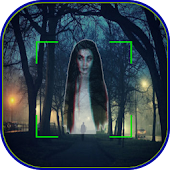 App Ghost Photo Effect APK for Windows Phone