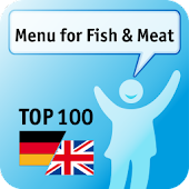 100 Menu for Fish & Meat Keywo