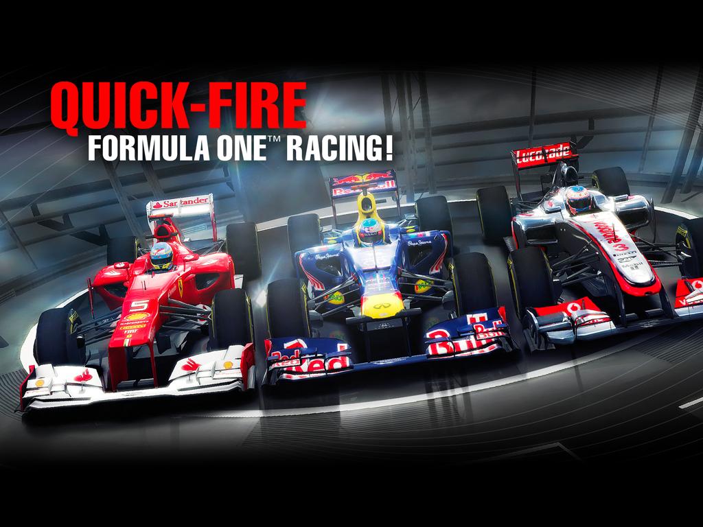 F1™ Challenge - screenshot