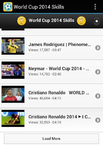 運動必備APP下載|World Cup 2014 Skills 好玩app不花錢|綠色工廠好玩App