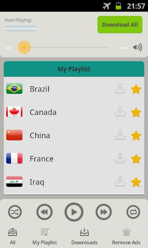【免費音樂App】國歌手機鈴聲免費下載-APP點子
