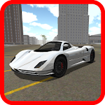 Luxury Car Driving 3D 2.4 Apk