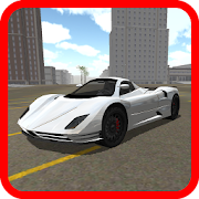 Luxury Car Driving 3D 2.0 APK for Android