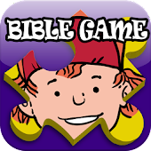 Bible Puzzle Games