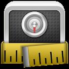 BMI Weight Calculator icon