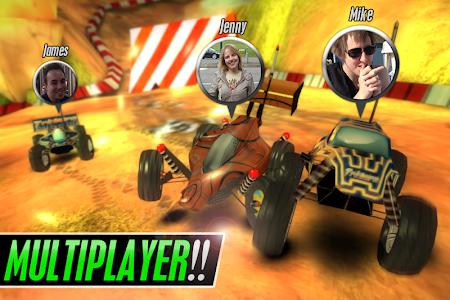 Touch Racing 2 1.4.1.2 screenshot 38083