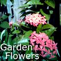 Garden Flowers logo