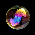 Bubbles LWP icon
