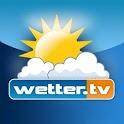 Wetter App Schweiz - wetter.tv icon