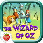 Hidden Difference Game Wiz Oz icon