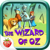 Hidden Difference Game Wiz Oz