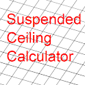 Suspended Ceiling Calculator logo