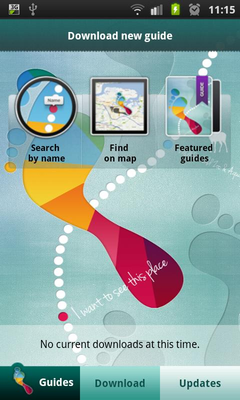 bohoGuides - screenshot