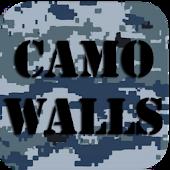 Camo Walls